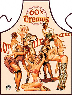 Drömmar 60-talet