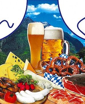 Bavarian Brotzeit