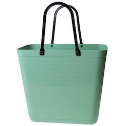 Väska Frostgrön - Cityshopper - Perstorp Design 55429