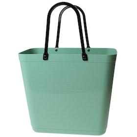 Väska Frostgrön - Cityshopper - Perstorp Design
