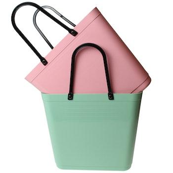 Väska Dusty Pink - Cityshopper - Perstorp Design