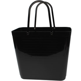 Väska Svart -  Cityshopper - Perstorp Design
