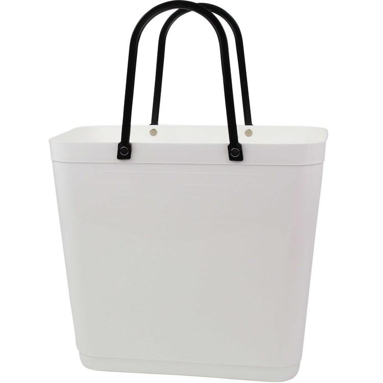 Väska Vit Cityshopper Perstorp Design 55408