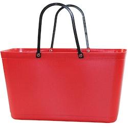 Tasche Rot Sweden Bag - Groß 55102