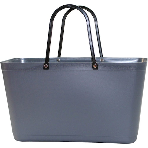 Sweden Bag Large Gray 55107