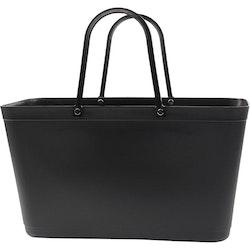Väska Svart - Sweden Bag - Stor 55101