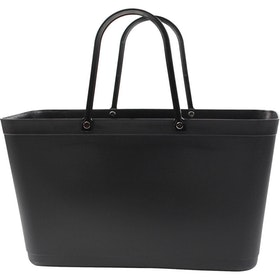 Väska Svart - Sweden Bag - Stor