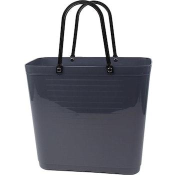 Väska Grå - Cityshopper - Perstorp Design