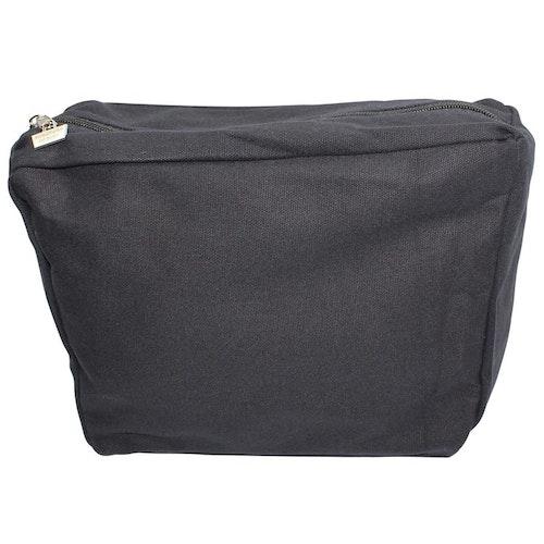 Canvas Einlegetasche - Klein 43201