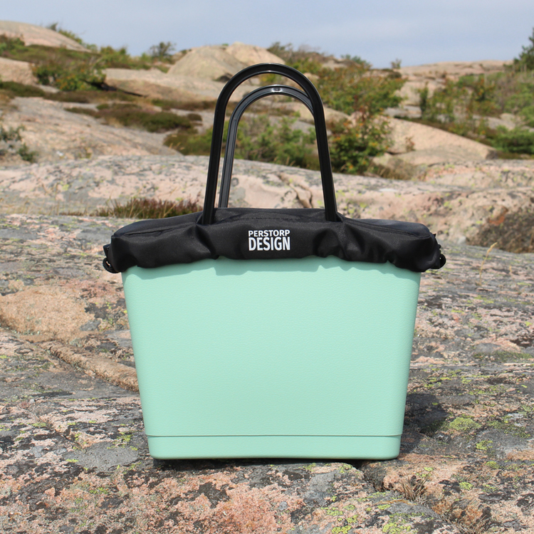 Sweden Bag Frost Green - Small 55229