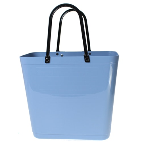 FAHRRADKORB Retro Blau - PERSTORP DESIGN Hinterrad-Shopper 55335