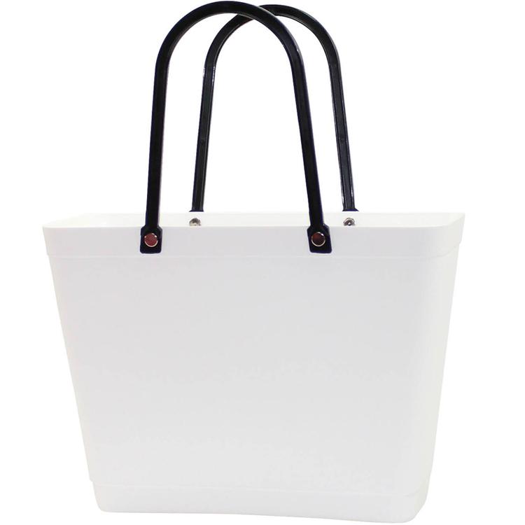Väska Vit - Sweden Bag Liten 55208