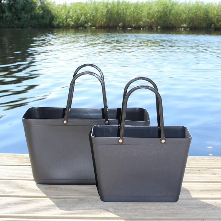 Sweden Bag - Small Black 55201