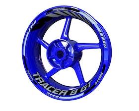 Tracer 9 GT - Rim Stickers Standard