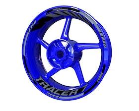 Tracer 7 - Rim Stickers Standard