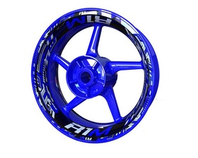 Rim Stickers Premium - Yamaha R1M