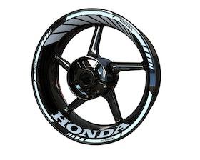 Honda - Rim Stickers Standard