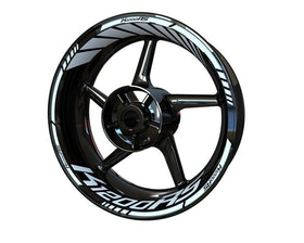 K1200RS - Rim Stickers Standard