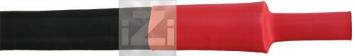 Krympslang Röd