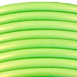 Kabelslatt förtennad PVC 2,5 mm² grön Skyllermarks