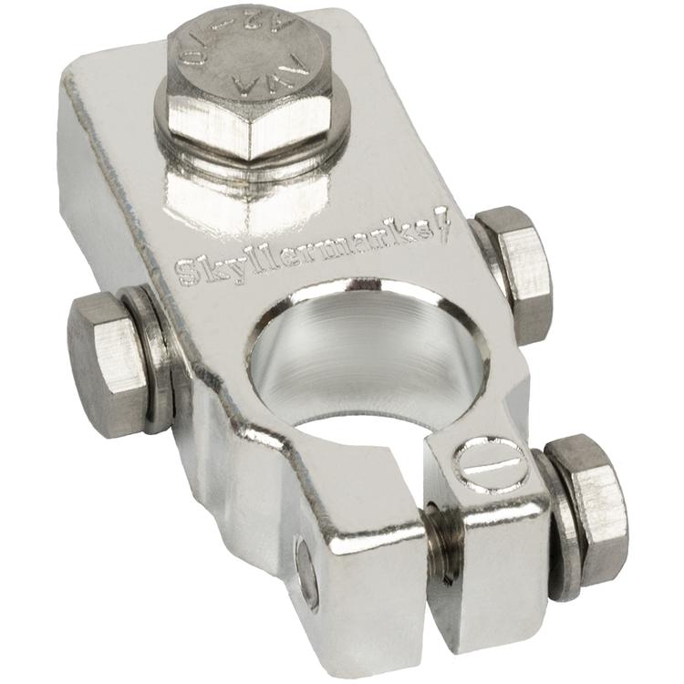 E0131 Polplint (L) 35/120 mm² minus Skyllermarks