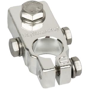 Polplint (L) 35/120 mm² Skyllermarks