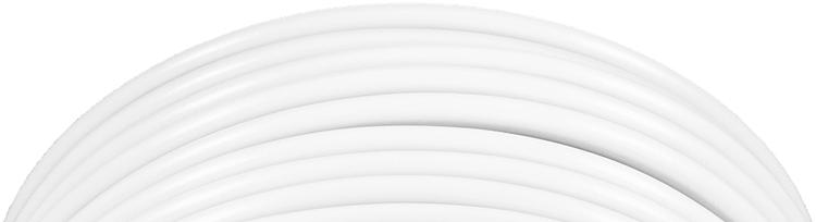 Kabel förtennad vit 2,5 mm² Skyllermarks FK0164