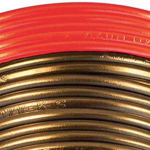 Kabel förtennad PVC 0,75 mm² Skyllermarks