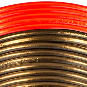 Kabel förtennad PVC 6 mm² Skyllermarks