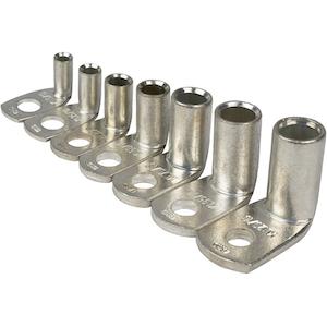 Rörkabelsko Vinklad 90˚ 16 mm² Skyllermarks