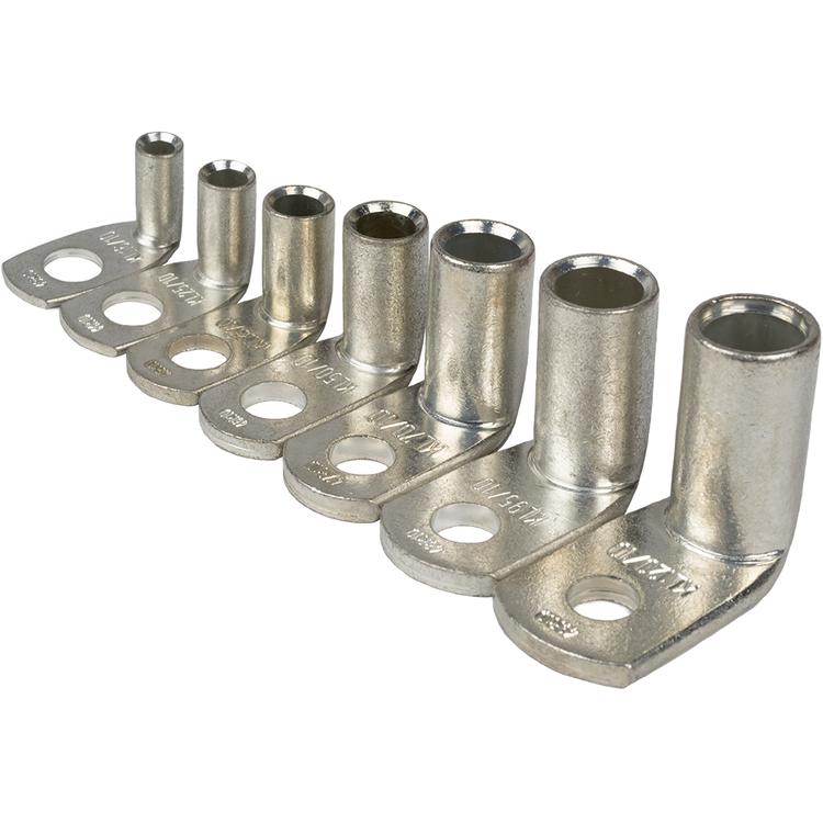 Rörkabelsko Vinklad 90˚ 25 mm² Skyllermarks RK2990 RK3000 RK3010
