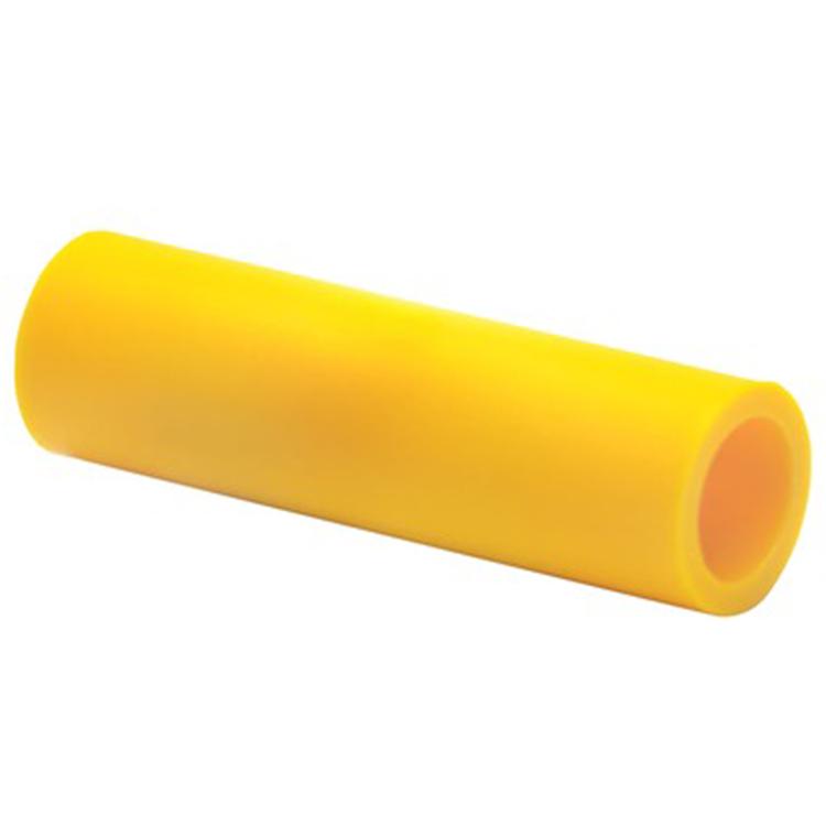 Skarvhylsa Isolerad gul, 10-pack