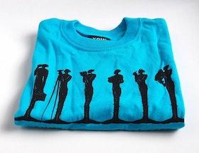 T-skjorte, barn