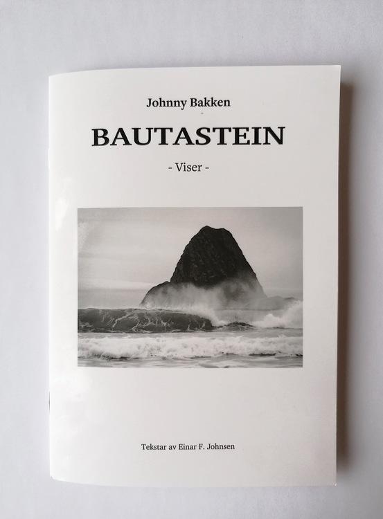 """Sanghefte """"Bautastein"""""""