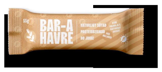 12 x Havrebar Bar-a Havre