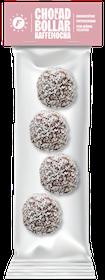 Chokladbollar Kaffemocha