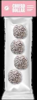 Chokladbollar Original