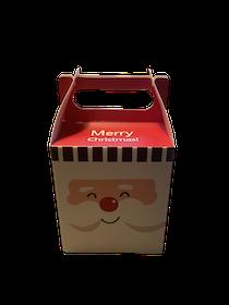 Julklapp 2-pack Chokladbollar