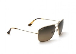 Maui Jim Cook Pines Gold 63-15-143