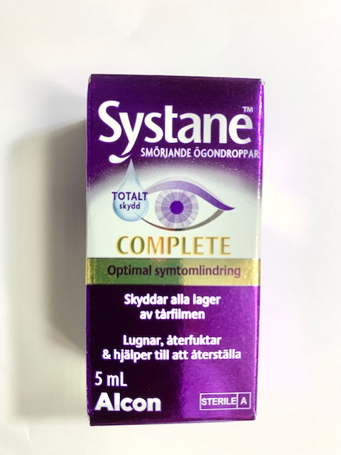 Systane Complete  5ml