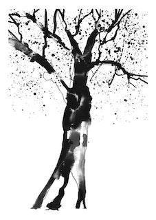 """Poster """"Björk"""""""