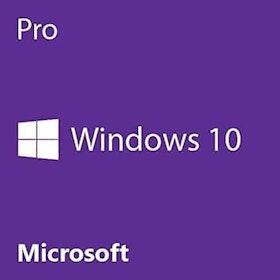 Windows 10 Pro Retail  64-BIT