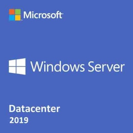 WINDOWS SERVER 2019 DATACENTER 32/64-BIT