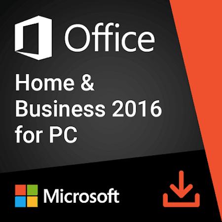 Microsoft Office H&B 2016