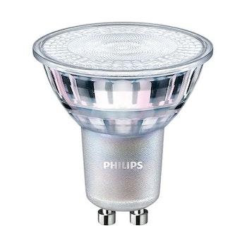 PHILIPS LED LAMPA GU10 DIMBAR 4,9W 380LM 4000K 36GR