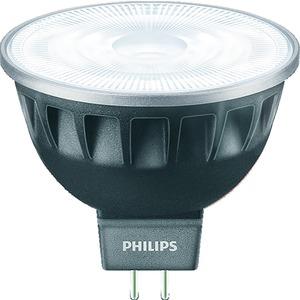 PHILIPS LEDspot 12V 6,5W - 4000K - 60gr
