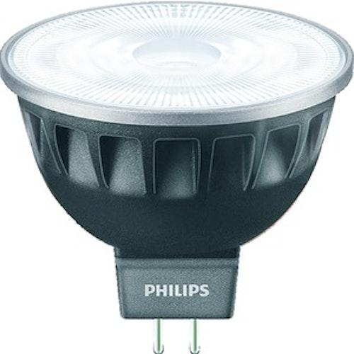 PHILIPS LEDspot 12V 6,5W - 2700K - 36gr