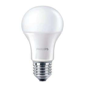 PHILIPS LED NORM 11W E27 2700K OPAL