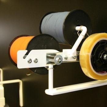 Bandhållare Combi 2 Vägg montage