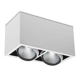 TAKSPOTLIGHT Z2 56w - BOX 2 X 2850 LM